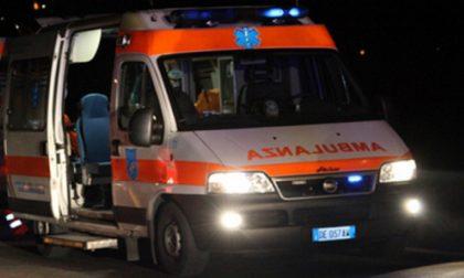 Incidente nella notte, muore ragazzo di 34 anni