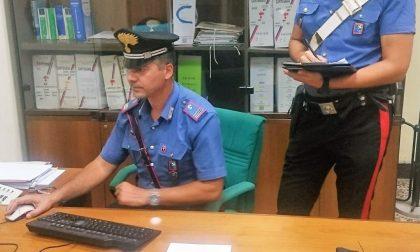 Inseguimento e droga, arrestato il corriere