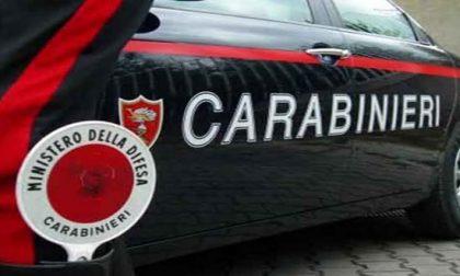 Insulta i Carabinieri, denunciato un 53enne