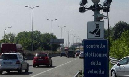 Italia prima in Europa per numero di autovelox e aumento delle sanzioni