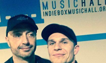 Joe Bastianich a Brescia sceglie Indiebox
