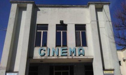 L'ex cinema Smeraldo, vittima della crisi degli anni 2000