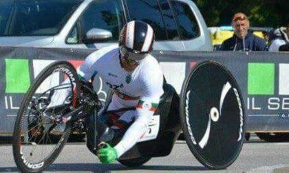 La «Brixia Paracycling Cup» conquista la città
