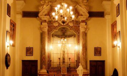 La chiesetta di san Pietro apre le porte ai turisti