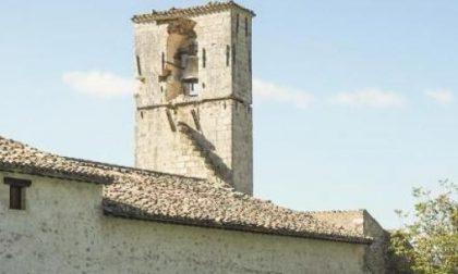 La frazione di Ancarano chiede aiuto ai castellani