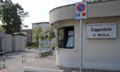 Ladri in ospedale: via 24mila euro di materiale