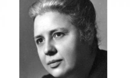 Laura Bianchini tra le donne della Costituzione