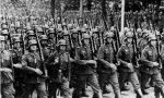 Laura, sfuggita ai nazisti durante la guerra
