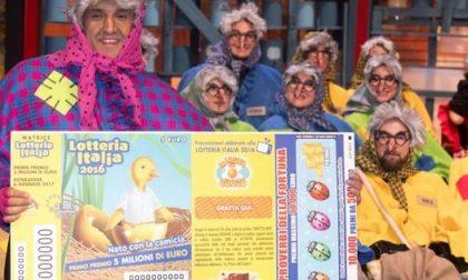 Lotteria Italia, un vincitore anche nel bresciano!