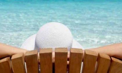 Mandateci le foto delle vostre vacanze