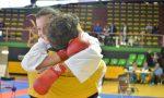 Mara vince il Campionato nazionale di Karate