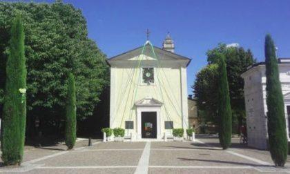 Marì dedica la sua vita a conservare la bellezza del santuario di san Rocco