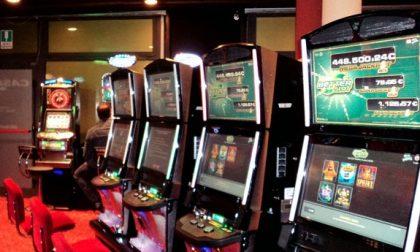 INCHIESTA: Milioni buttati nel gioco d'azzardo
