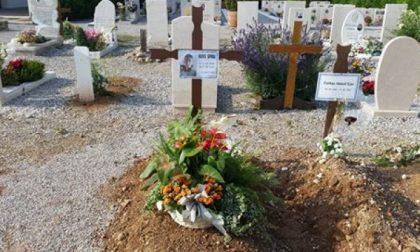 «Mio figlio Klevis è morto da eroe»