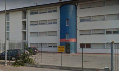 Moldavo arrestato, fa danni in caserma
