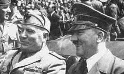 Montichiari, fascisti in rete tra Duce e Hitler