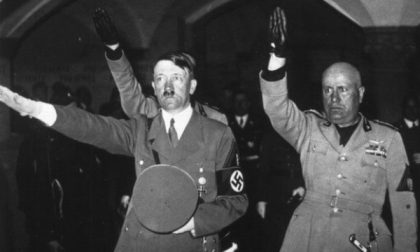 Montichiari, nazifascisti tra razzismo e accuse