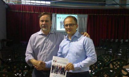 Montichiari, l'endorsement del sindaco Fraccaro a Filisetti
