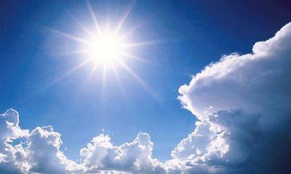 Montichiari meteo, le previsioni del fine settimana