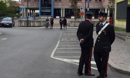 Montichiari shock: allarme bomba in pieno Centro abitato