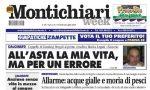 MontichiariWeek, prima pagina 22 luglio