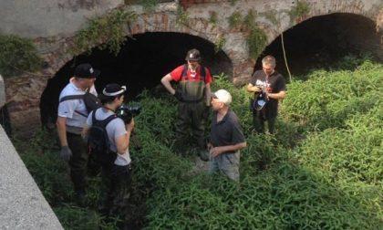 Nella Fossa Magna la «Carpenedolo sotterranea»