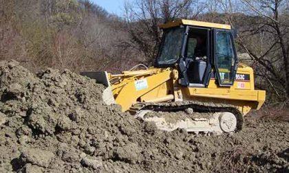 Nessuna sentenza del Tar: la Beton scavi sta riqualificando la zona