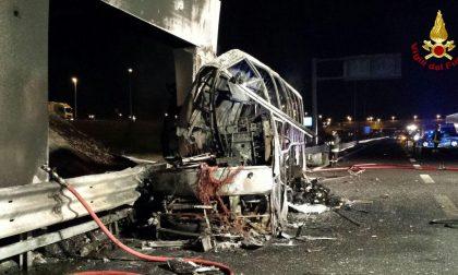 Notte tragica, morti 16 ragazzi - IL VIDEO