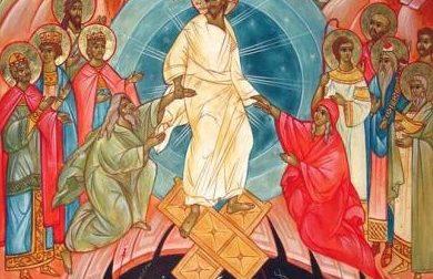 Oggi è Sabato Santo