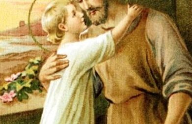 Oggi è San Giuseppe