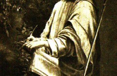 Oggi è San Roberto di La Chaise-Dieu