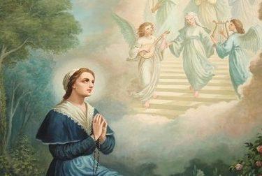 Oggi è Sant'Angela, auguri alle nostre amiche e lettrici