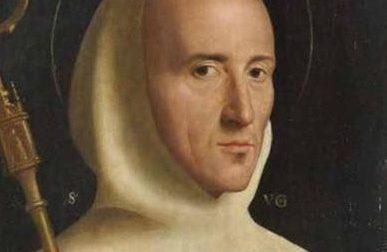 Oggi è Sant' Ugo di Grenoble