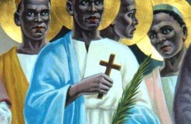 Oggi è Santi Carlo Lwanga e 12 compagni