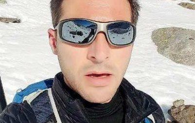 Oggi i funerali dei due alpinisti morti in Presolana