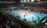 PalaGeorge al centro dello sport nazionale
