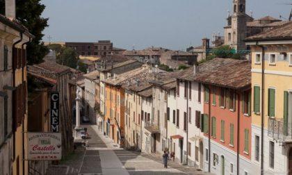 Castiglione, palazzi storici in abbandono per la crisi