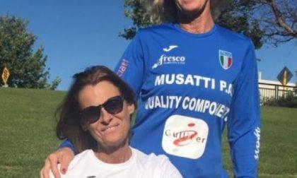 Paola e Patrizia, le gemelle più sportive del mondo