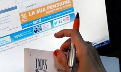 Pensione anticipata, sul sito Inps il simulatore