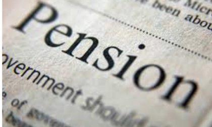 Pensioni, dal 2017 non saranno più emesse il 1 del mese