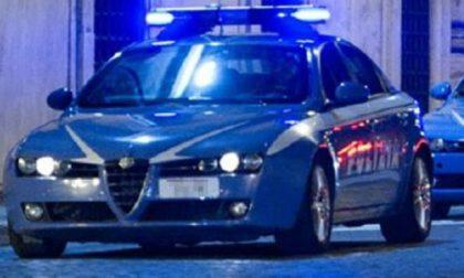 Polizia locale: investita da un 70enne. Inseguimento da film