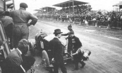Quando a Montichiari si correva il Grand Prix
