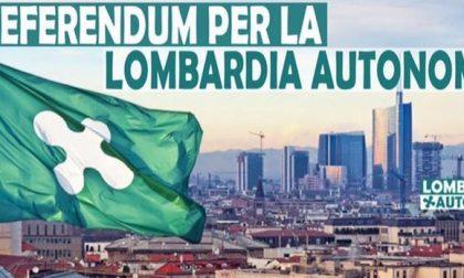Referendum autonomia Lombardia, Maroni e Zaia chiedono l'election day