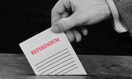 Referendum, i risultati dei nostri Comuni