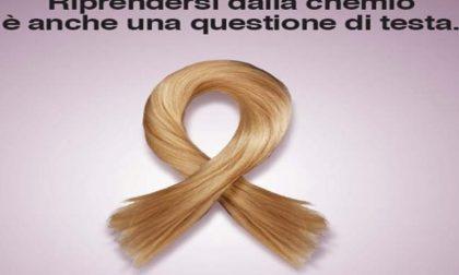 Dalla Regione 300mila euro ai malati per l'acquisto di parrucche
