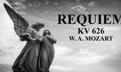 Requiem di Mozart domenica in Duomo