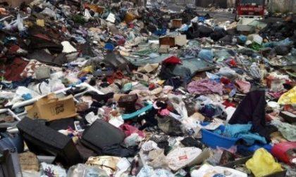 I rifiuti di via Feroldi vanno rimossi