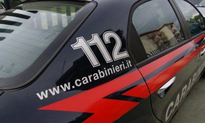 Rubano gasolio ed un compressore, ancora un furto a Castel Goffredo