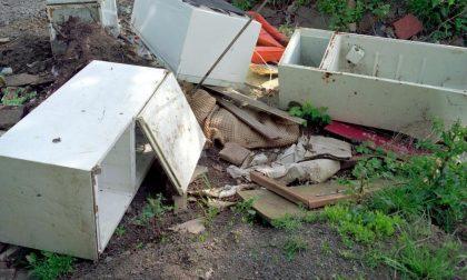Rubavano lavatrici, denunciati due rom a Bedizzole