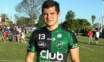 Rugby Calvisano, ecco l'argentino Novillo